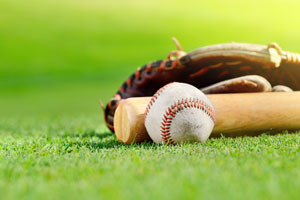 Spring baseball field maintenance checklist