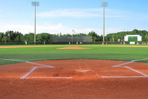 Keys to make your (baseball) diamonds sparkle